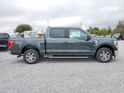 2021 Ford F-150 SuperCrew Cab 4x2, Pickup #M1152 - photo 3