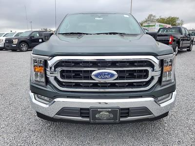 2021 Ford F-150 SuperCrew Cab 4x2, Pickup #M1152 - photo 5