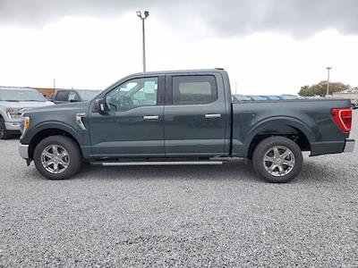 2021 Ford F-150 SuperCrew Cab 4x2, Pickup #M1152 - photo 7