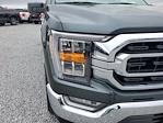 2021 Ford F-150 SuperCrew Cab 4x2, Pickup #M1152 - photo 4