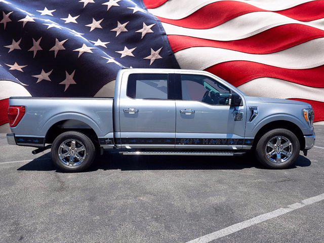 2021 Ford F-150 SuperCrew Cab 4x2, Pickup #M1157 - photo 1