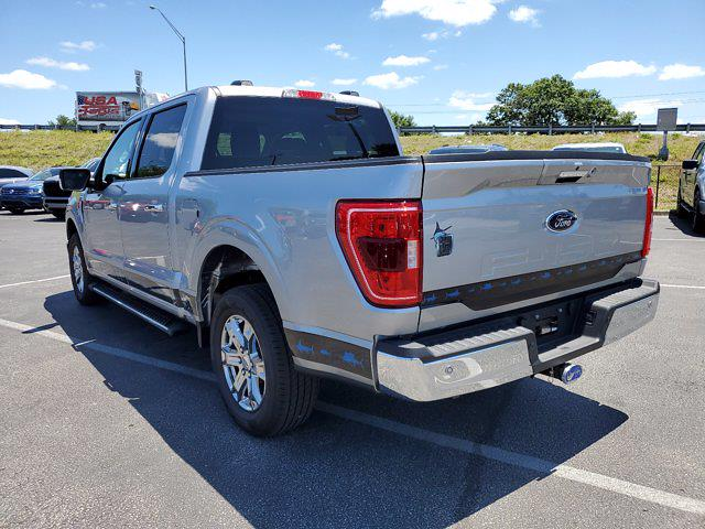 2021 Ford F-150 SuperCrew Cab 4x2, Pickup #M1157 - photo 11