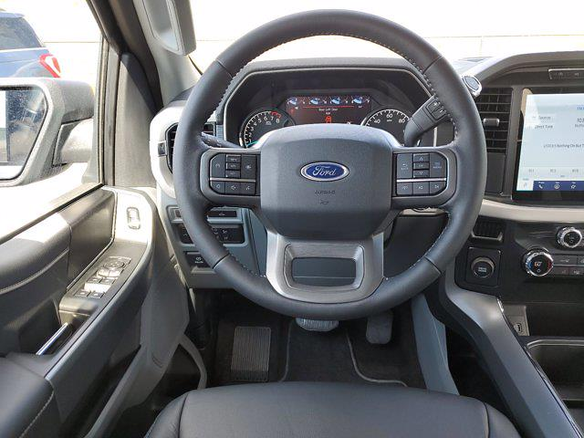2021 Ford F-150 SuperCrew Cab 4x2, Pickup #M1157 - photo 17