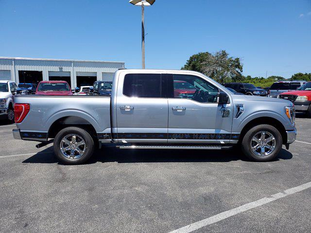 2021 Ford F-150 SuperCrew Cab 4x2, Pickup #M1157 - photo 4