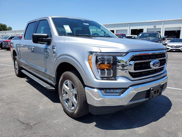 2021 Ford F-150 SuperCrew Cab 4x2, Pickup #M1157 - photo 3