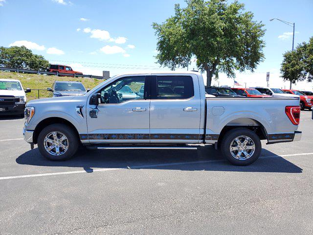 2021 Ford F-150 SuperCrew Cab 4x2, Pickup #M1157 - photo 5