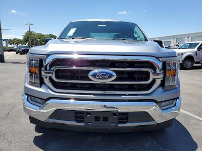 2021 Ford F-150 SuperCrew Cab 4x2, Pickup #M1157 - photo 7