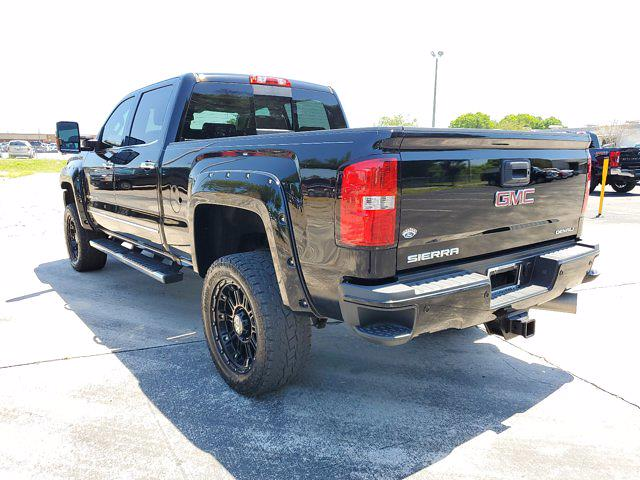 2019 GMC Sierra 2500 Crew Cab 4x4, Pickup #M1177A - photo 11