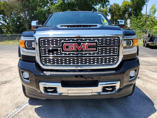 2019 GMC Sierra 2500 Crew Cab 4x4, Pickup #M1177A - photo 5