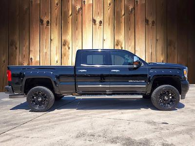 2019 GMC Sierra 2500 Crew Cab 4x4, Pickup #M1177A - photo 1