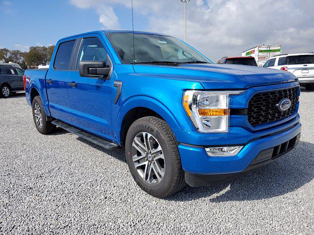 2021 Ford F-150 SuperCrew Cab 4x2, Pickup #M1194 - photo 2