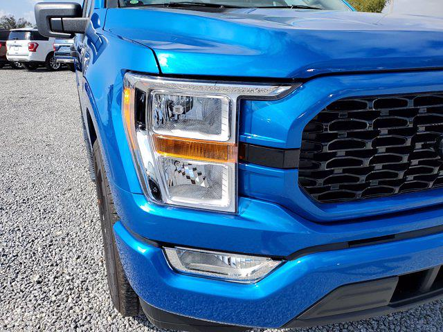 2021 Ford F-150 SuperCrew Cab 4x2, Pickup #M1194 - photo 4