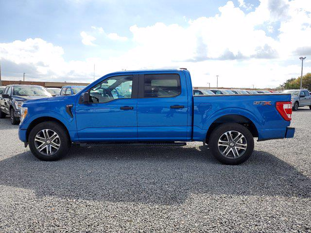 2021 Ford F-150 SuperCrew Cab 4x2, Pickup #M1194 - photo 7
