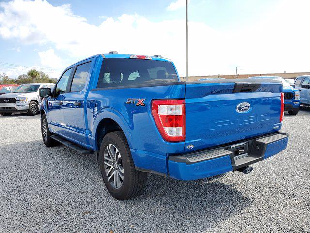 2021 Ford F-150 SuperCrew Cab 4x2, Pickup #M1194 - photo 9
