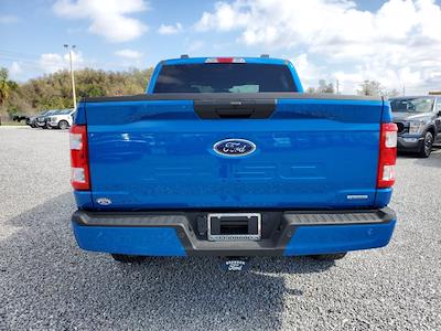 2021 Ford F-150 SuperCrew Cab 4x2, Pickup #M1194 - photo 10