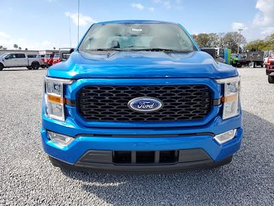 2021 Ford F-150 SuperCrew Cab 4x2, Pickup #M1194 - photo 5