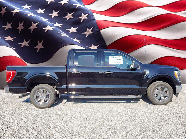 2021 Ford F-150 SuperCrew Cab 4x2, Pickup #M1214 - photo 1