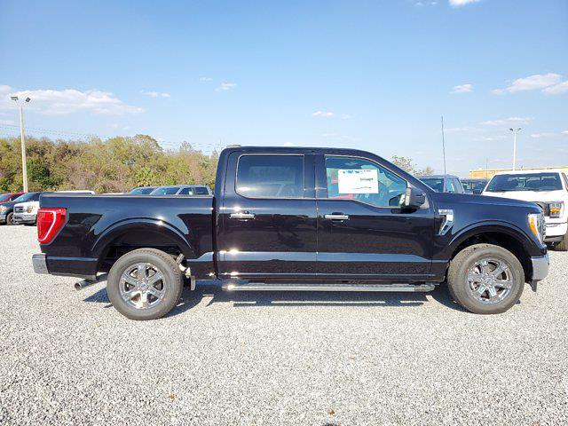 2021 Ford F-150 SuperCrew Cab 4x2, Pickup #M1214 - photo 2