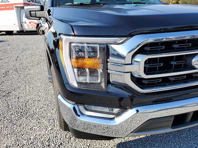 2021 Ford F-150 SuperCrew Cab 4x2, Pickup #M1214 - photo 4