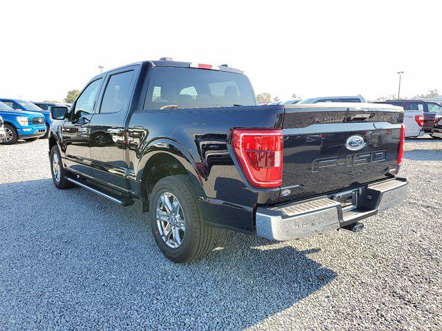 2021 Ford F-150 SuperCrew Cab 4x2, Pickup #M1214 - photo 9