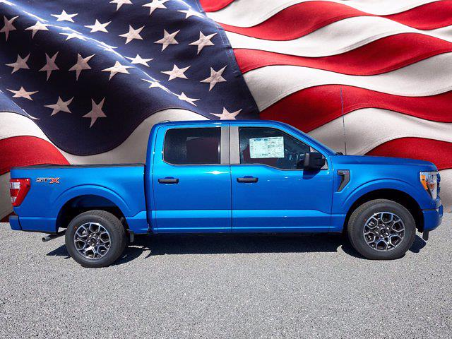 2021 Ford F-150 SuperCrew Cab 4x2, Pickup #M1215 - photo 1