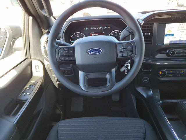 2021 Ford F-150 SuperCrew Cab 4x2, Pickup #M1215 - photo 14