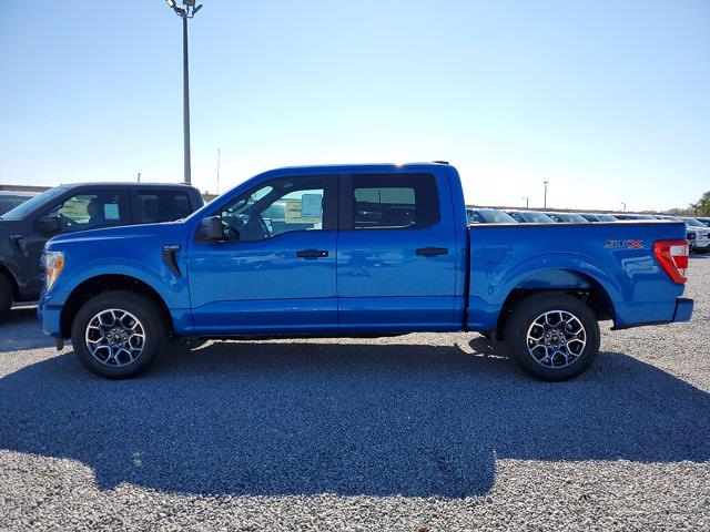 2021 Ford F-150 SuperCrew Cab 4x2, Pickup #M1215 - photo 7