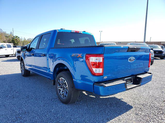 2021 Ford F-150 SuperCrew Cab 4x2, Pickup #M1215 - photo 9