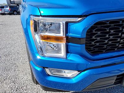 2021 Ford F-150 SuperCrew Cab 4x2, Pickup #M1215 - photo 4