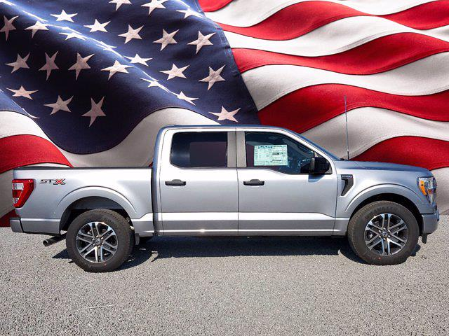 2021 Ford F-150 SuperCrew Cab 4x2, Pickup #M1219 - photo 1
