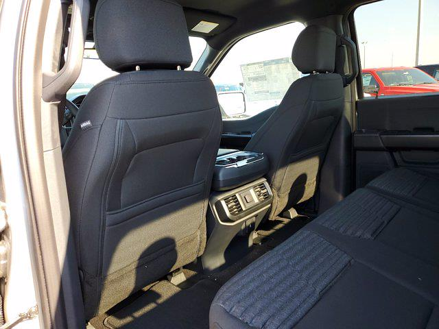 2021 Ford F-150 SuperCrew Cab 4x2, Pickup #M1219 - photo 12