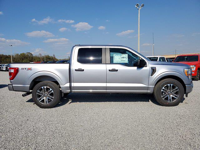 2021 Ford F-150 SuperCrew Cab 4x2, Pickup #M1219 - photo 3