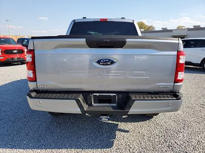 2021 Ford F-150 SuperCrew Cab 4x2, Pickup #M1219 - photo 10