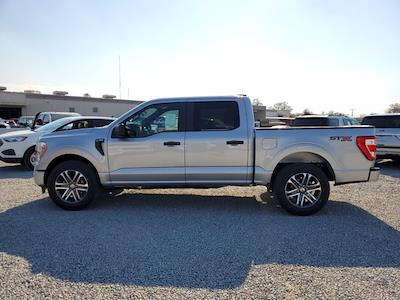 2021 Ford F-150 SuperCrew Cab 4x2, Pickup #M1219 - photo 7