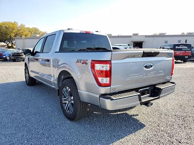 2021 Ford F-150 SuperCrew Cab 4x2, Pickup #M1219 - photo 9