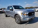 2021 Ford F-150 SuperCrew Cab 4x2, Pickup #M1219 - photo 2