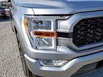 2021 Ford F-150 SuperCrew Cab 4x2, Pickup #M1219 - photo 4