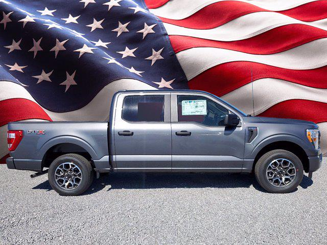 2021 Ford F-150 SuperCrew Cab 4x2, Pickup #M1238 - photo 1