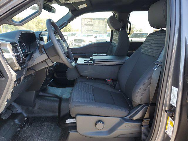 2021 Ford F-150 SuperCrew Cab 4x2, Pickup #M1238 - photo 17