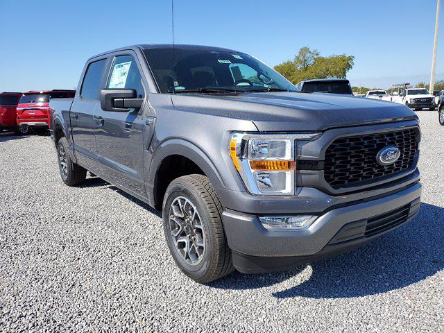 2021 Ford F-150 SuperCrew Cab 4x2, Pickup #M1238 - photo 2