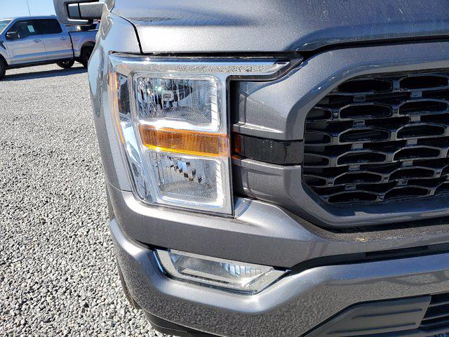 2021 Ford F-150 SuperCrew Cab 4x2, Pickup #M1238 - photo 4