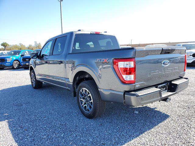 2021 Ford F-150 SuperCrew Cab 4x2, Pickup #M1238 - photo 9