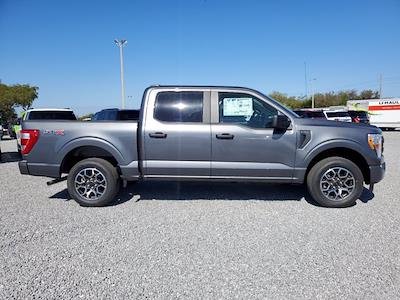 2021 Ford F-150 SuperCrew Cab 4x2, Pickup #M1238 - photo 3