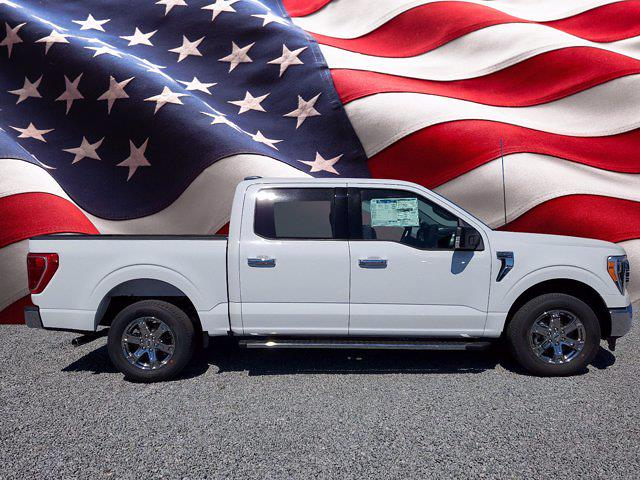 2021 Ford F-150 SuperCrew Cab 4x2, Pickup #M1246 - photo 1