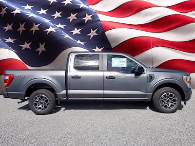 2021 Ford F-150 SuperCrew Cab 4x2, Pickup #M1264 - photo 1