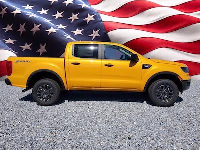 2021 Ford Ranger SuperCrew Cab 4x2, Pickup #M1294 - photo 1