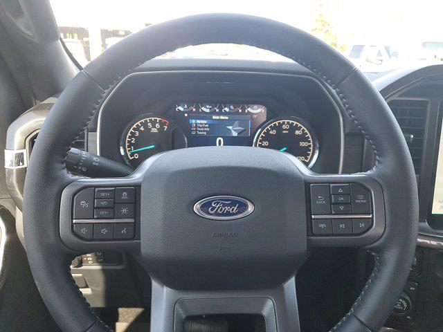 2021 Ford F-150 SuperCrew Cab 4x4, Pickup #M1375 - photo 20