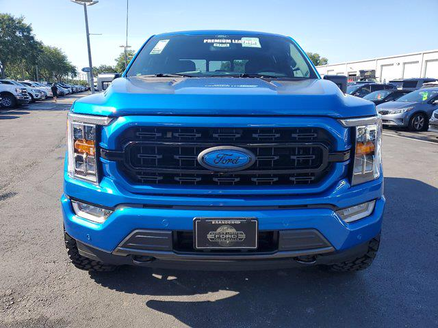 2021 Ford F-150 SuperCrew Cab 4x4, Pickup #M1375 - photo 5