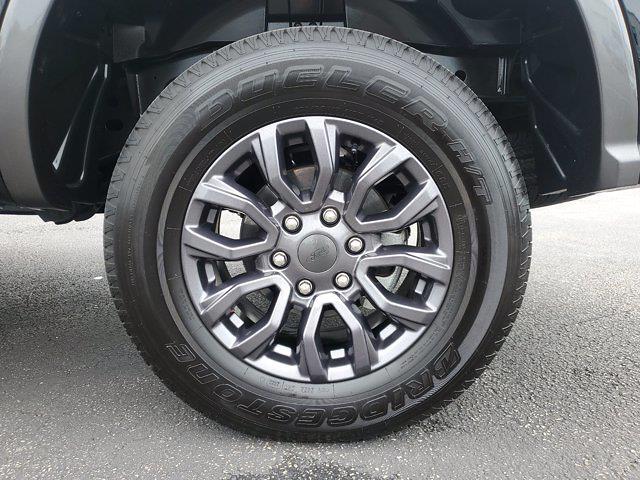2020 Ford Ranger SuperCrew Cab 4x2, Pickup #M1379A - photo 8