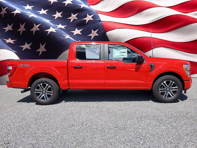 2021 Ford F-150 SuperCrew Cab 4x2, Pickup #M1392 - photo 1